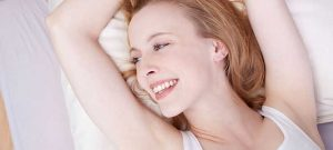 Sleeping makes happy, smart and healthy!