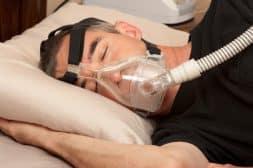 Sleep disturbances are more than a harmless temporary phenomenon