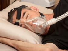 Pollutant alarm in your bedroom – avoid it!