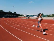 How healthy is sports in the heat?
