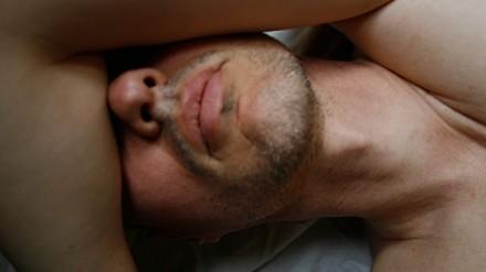 schlafstörung