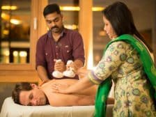 Acupressure – traditional therapy for physical well-being
