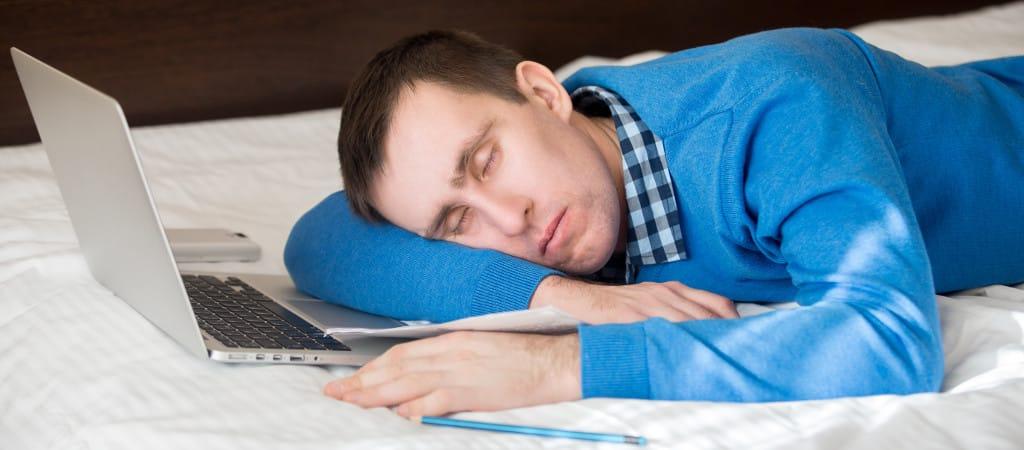 Einschlaf Tips